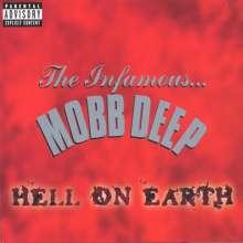Mobb Deep: Hell On Earth, CD