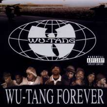 Wu-Tang Clan: Forever, 2 CDs