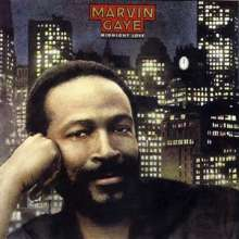 Marvin Gaye: Midnight Love, CD
