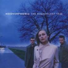 Hooverphonic: The Magnificent Tree, CD