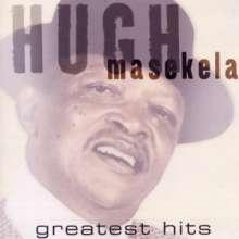 Hugh Masekela (1939-2018): Greatest Hits, CD