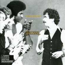 Santana: Inner Secrets, CD