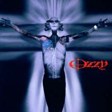 Ozzy Osbourne: Down To Earth, CD