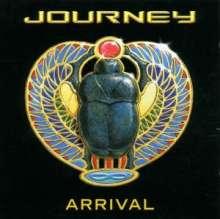 Journey: Arrival, CD