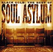 Soul Asylum: Black Gold: The Best Of Soul Asylum, CD