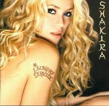 Shakira: Laundry Service, CD