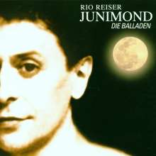 Rio Reiser: Junimond - Die Balladen, CD