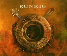Runrig: Live At Celtic Connections, CD