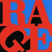 Rage Against The Machine: Renegades, CD