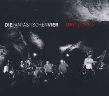 Die Fantastischen Vier: MTV Unplugged, CD