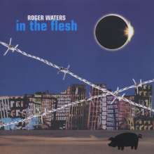 Roger Waters: In The Flesh (Live), 2 CDs