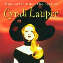 Cyndi Lauper: Time After Time - The Best Of Cyndi Lauper, CD