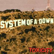 System Of A Down: Toxicity, CD