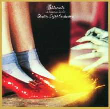 Electric Light Orchestra: Eldorado, CD