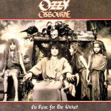 Ozzy Osbourne: No Rest For The Wicked (Expanded Version), CD