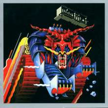 Judas Priest: Defenders Of The Faith - Expanded Edition, CD