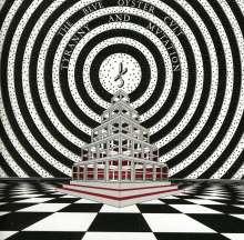 Blue Öyster Cult: Tyranny & Mutation (Remaster.), CD