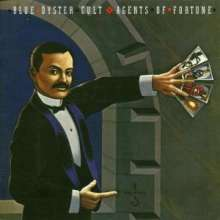 Blue Öyster Cult: Agents Of Fortune, CD