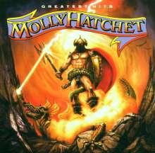 Molly Hatchet: Greatest Hits, CD