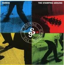Runrig: The Stamping Ground, CD
