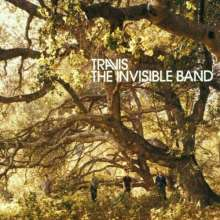 Travis: The Invisible Band, CD
