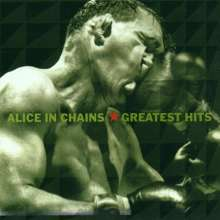 Alice In Chains: Greatest Hits, CD