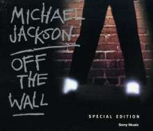 Michael Jackson: Off The Wall (Special Edition 2004), CD