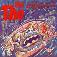 The The: Infected, CD