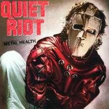 Quiet Riot: Metal Health, CD