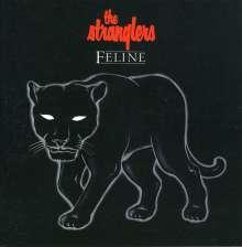 The Stranglers: Feline, CD