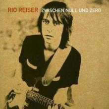 Rio Reiser: Zwischen Null und Zero, 2 CDs