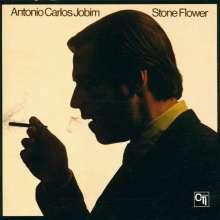 Antonio Carlos (Tom) Jobim (1927-1994): Stone Flower, CD