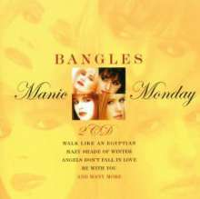 The Bangles: Manic Mondays, 2 CDs