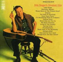 Pete Seeger: Greatest Hits, CD