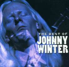 Johnny Winter: The Best Of Johnny Winter, CD