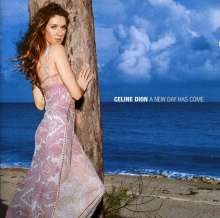 Céline Dion: A New Day Has Come, CD