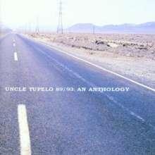 Uncle Tupelo: 89/93: An Anthology, CD