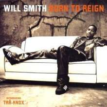 Will Smith: Born To Reign, CD