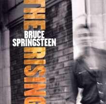 Bruce Springsteen: The Rising, CD
