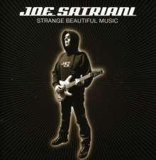 Joe Satriani: Strange Beautiful Music, CD