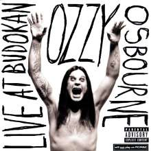 Ozzy Osbourne: Live At Budokan, CD