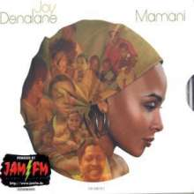 Joy Denalane: Mamani, CD
