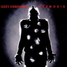 Ozzy Osbourne: Ozzmosis, CD