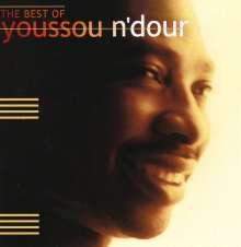 Youssou N'Dour: 7 Seconds - The Best Of Youssou N'Dour, CD