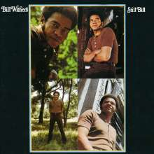 Bill Withers: Still Bill, CD