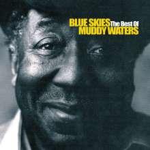 Muddy Waters: Blue Skies - The Best Of Muddy Waters, CD
