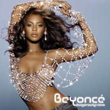 Beyoncé: Dangerously In Love, CD