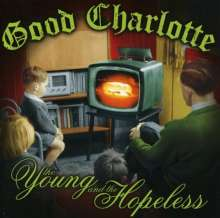 Good Charlotte: The Young And The Hopeless, CD
