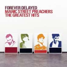 Manic Street Preachers: Forever Delayed - The Greatest Hits, CD