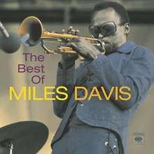Miles Davis (1926-1991): The Best Of Miles Davis, CD
